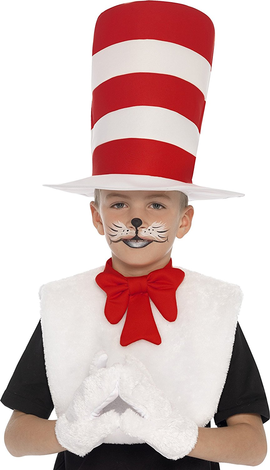 Cat In the hat kit childs 25731