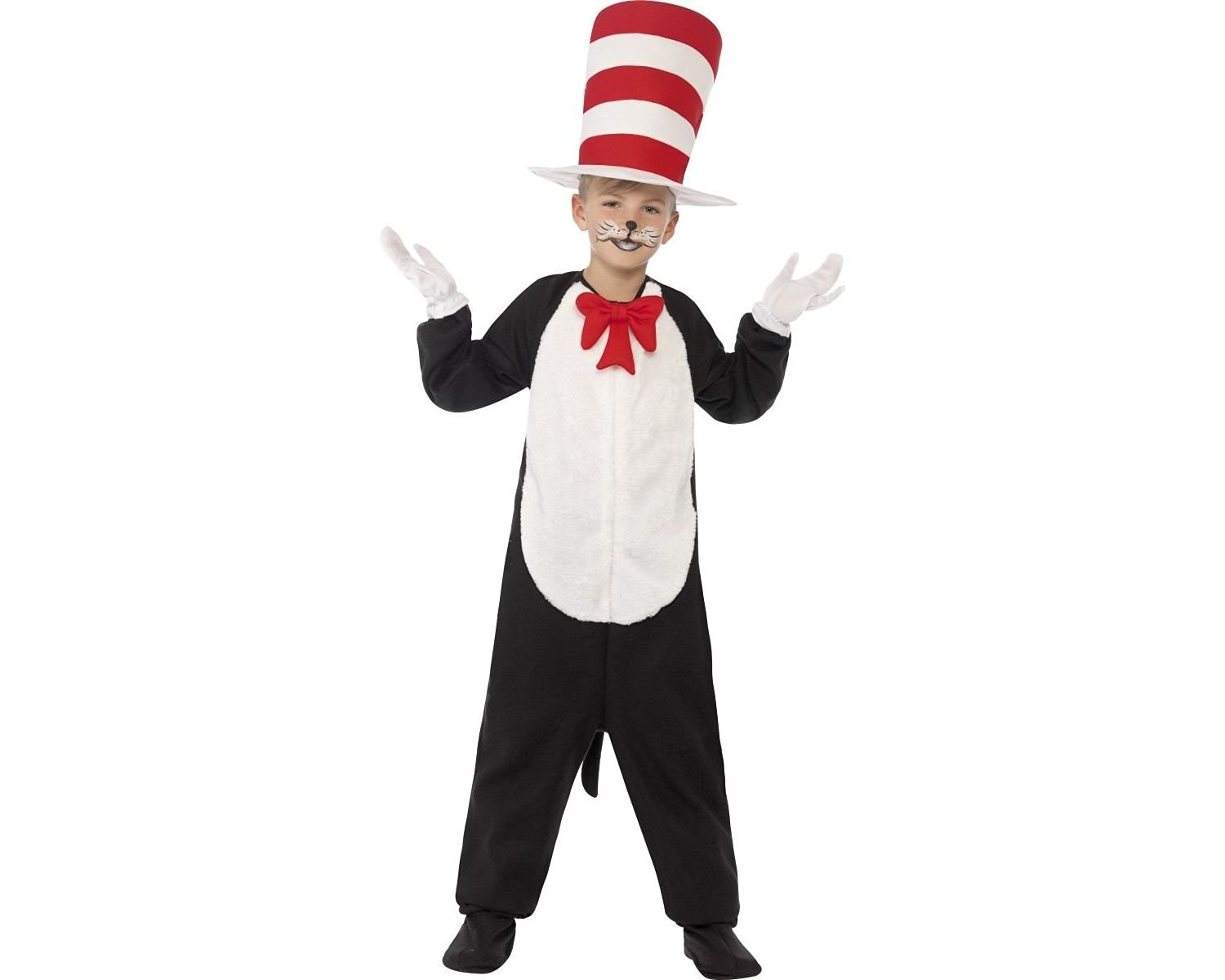 Cat in the hat costume 27538