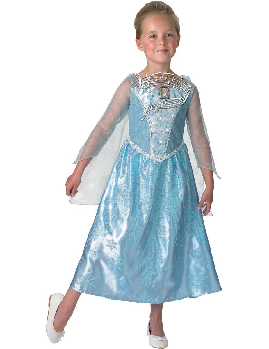 Disney Frozen Musical Elsa 610361