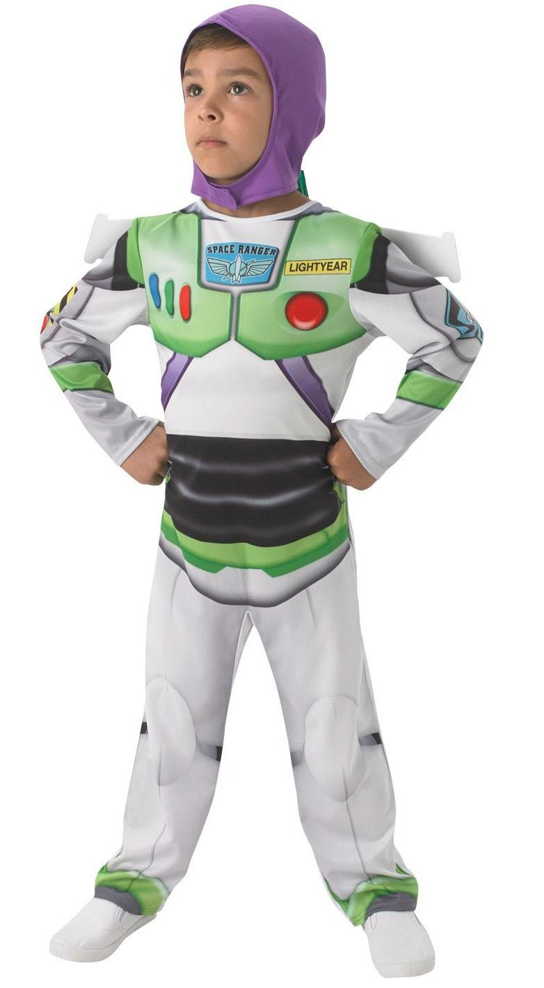 Disney's Buzz Lightyear costume 610386