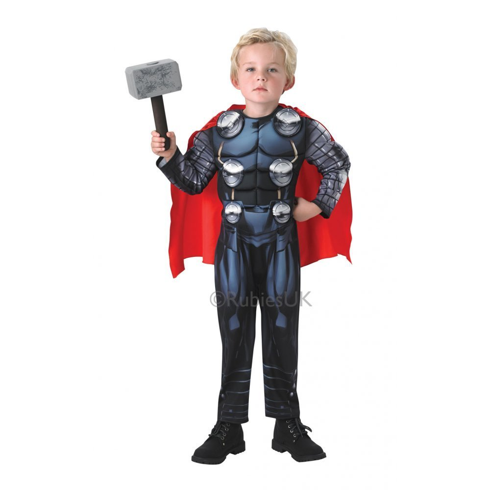Marvel Thor costume 610736