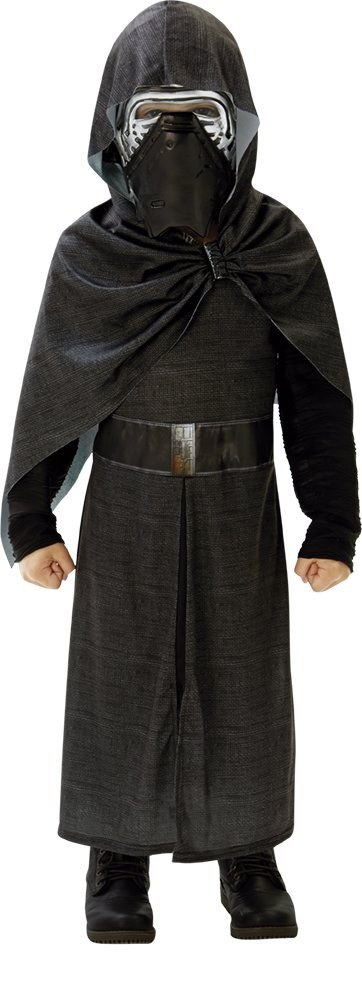Star Wars Kylo Ren deluxe costume 620262