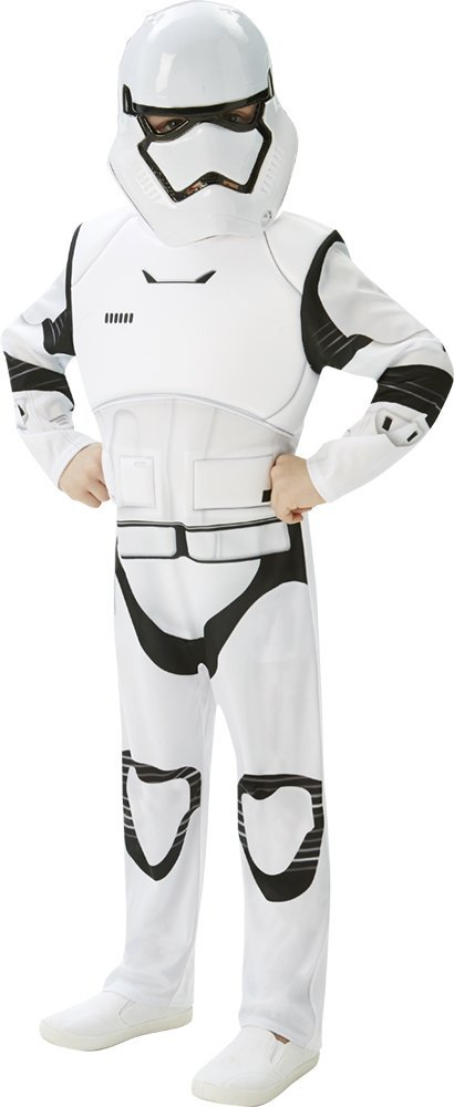 Star Wars Storm Trooper deluxe costume 620269