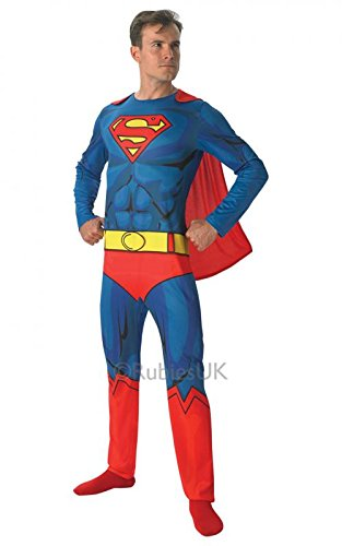 Adult Superman costume 810459