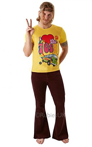 I love the 70's t-shirt 810679