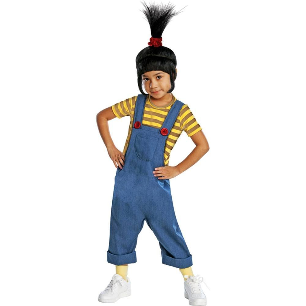 Despicable Me 2 Agnes costume 886441