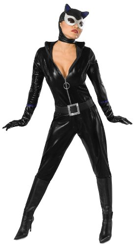 Catwoman costume for women  888486