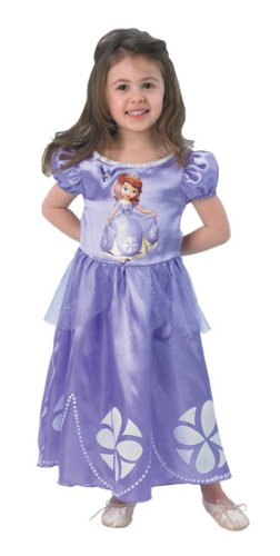 Disney Princess Sofia Costume 889547