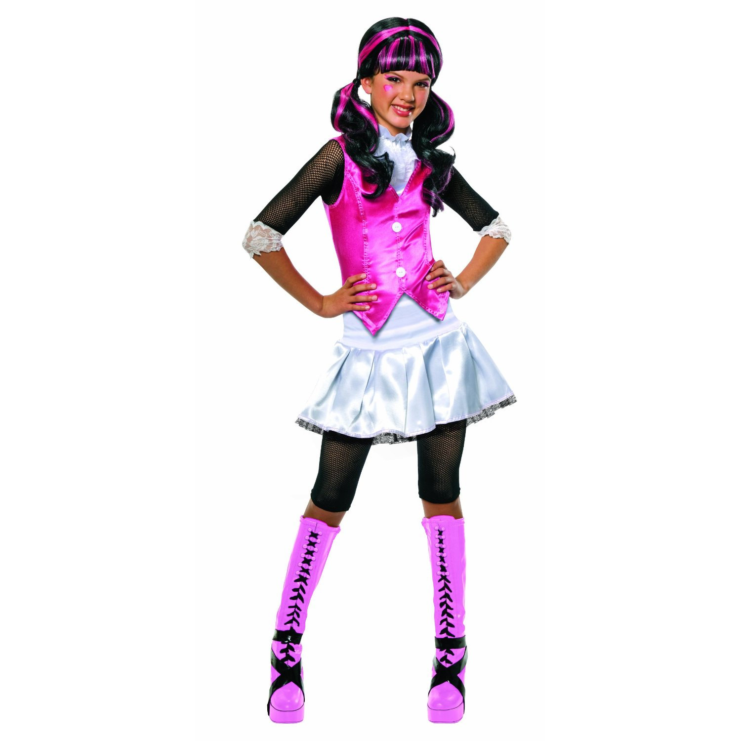 Monster High Draculaura costume 884787