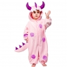 Toddler pink monster costume 12-18 months KA-4471