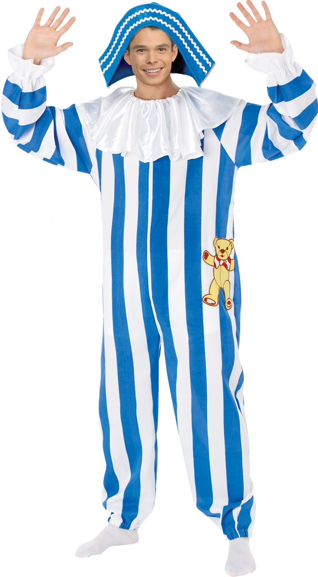 Andy Pandy costume 889129