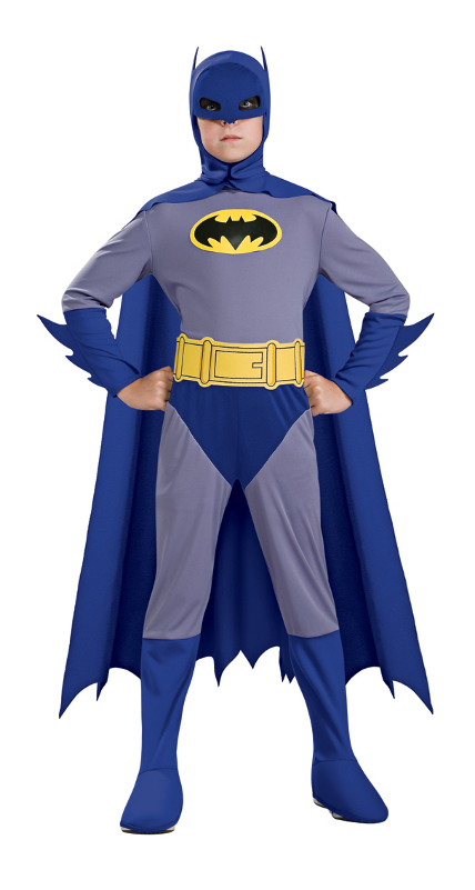 Batman The brave and The Bold costume 883483