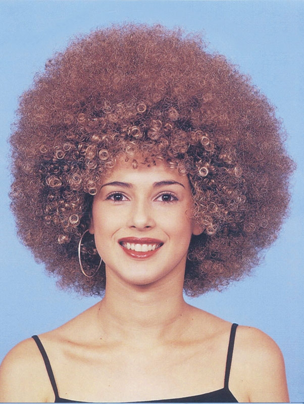 Beyonce/Foxxy afro wig BW484