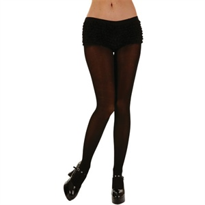 Black tights BA801