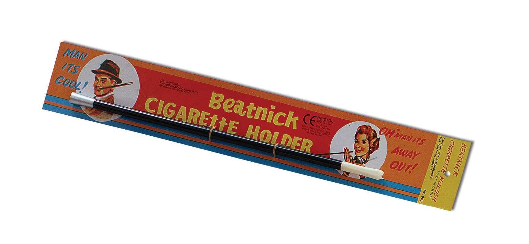 Cigarette holder BA010