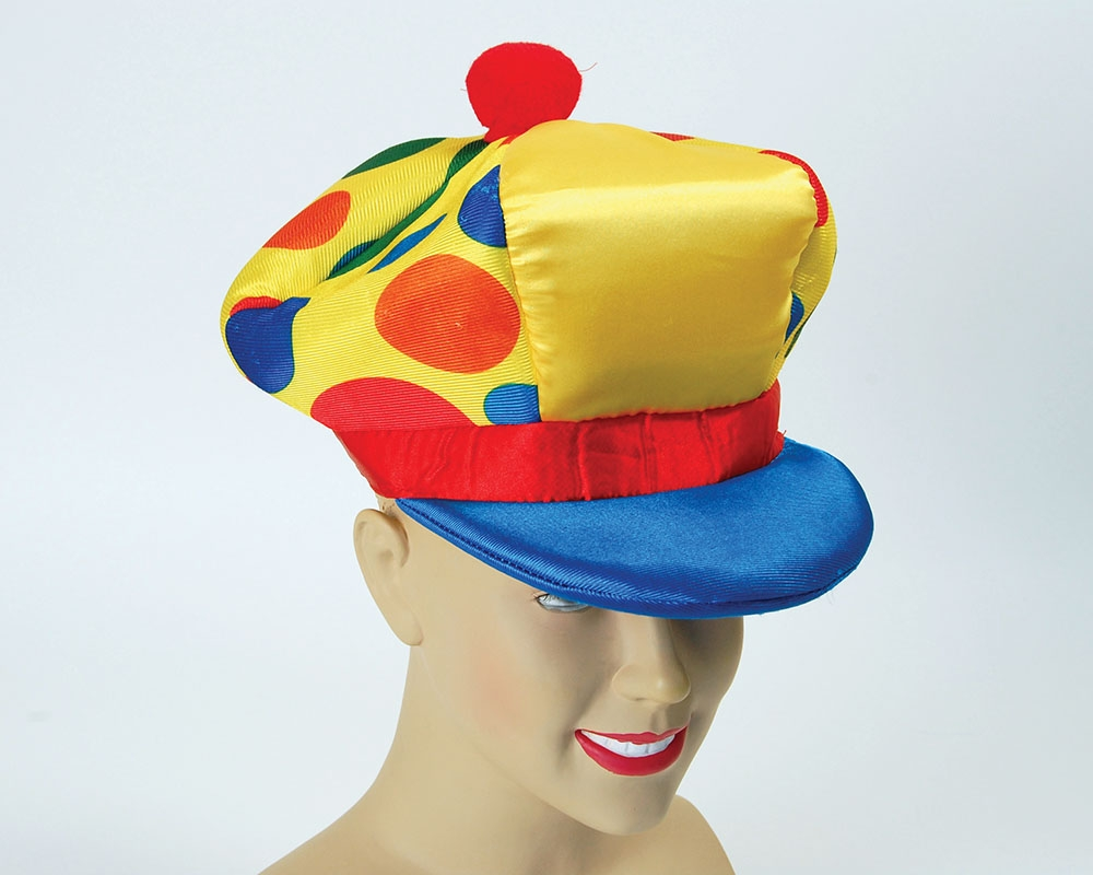 clown hat fabric BH517