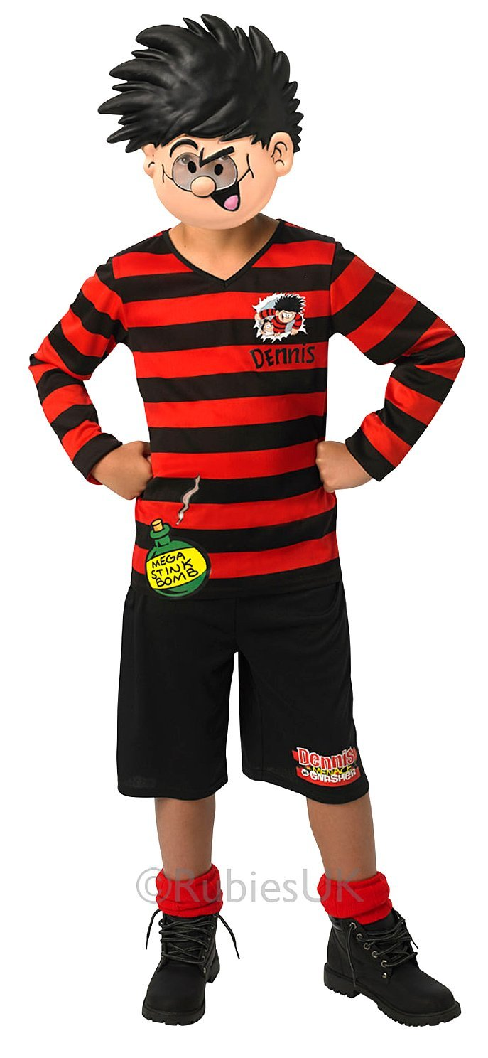 Dennis The Menace costume 610359