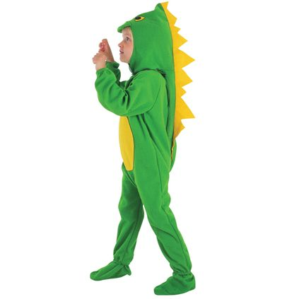 Dinosaur toddler costume 2-3 years cc017