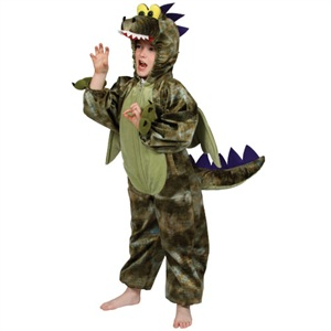 Dinosaur/ Dragon costume Ka4429