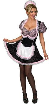 French maid deluxe 56092