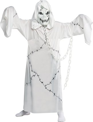 Cool Ghoul  costume kids 881036