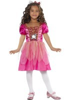 Hello Kitty Wildly Cutie Kitty Princess ef-37236S