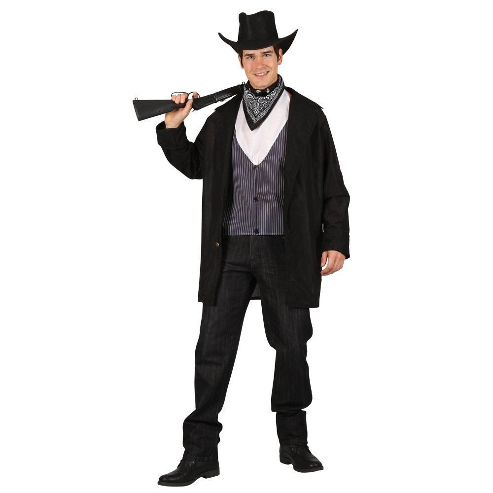 839a9001349 Fancy Dress Factory.... Men s  Wild West