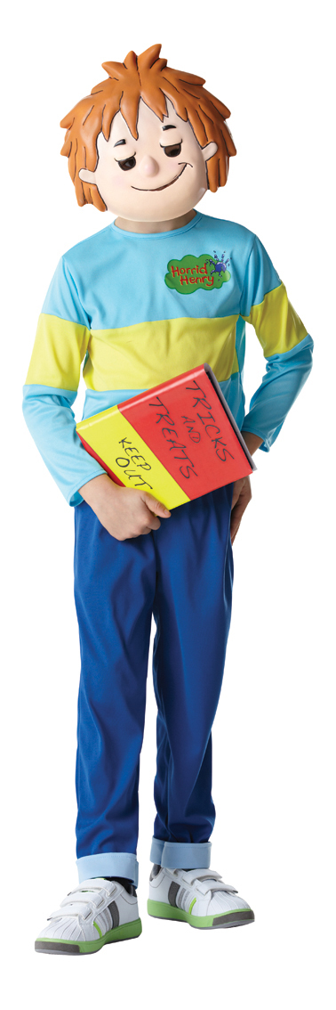 Horrid Henry costume 881847