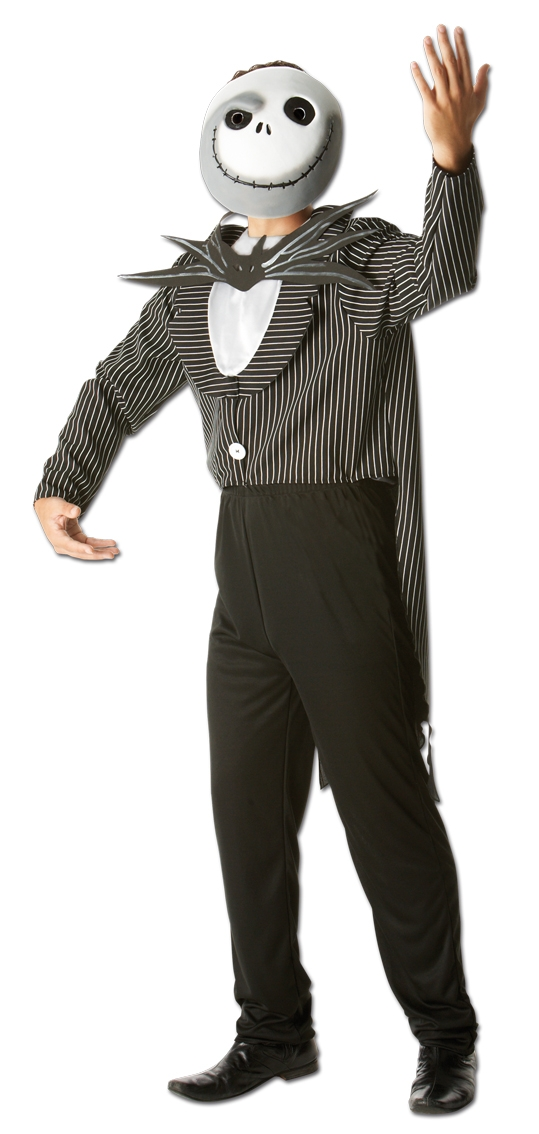 Jack Skellington costume 880149