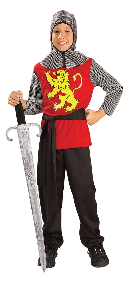 Medieval Lord costume 881096