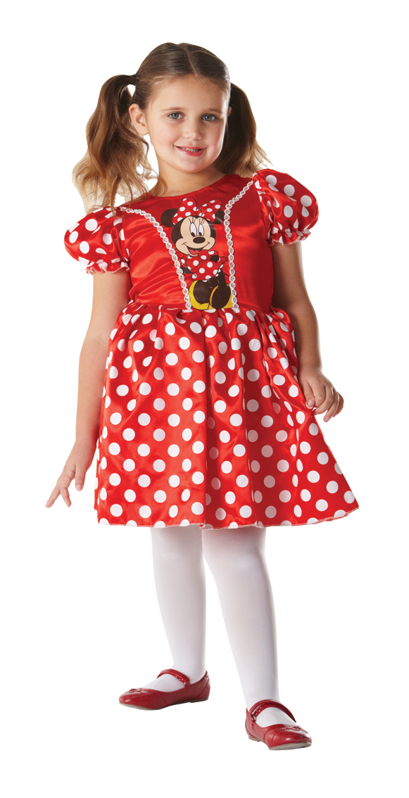 Minnie Mouse classic costume 883859