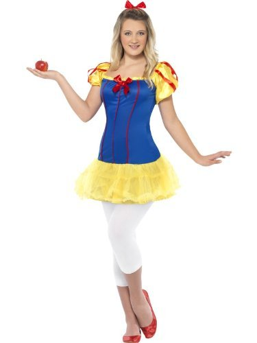 Miss Fairytale  Snow white costume- 38849