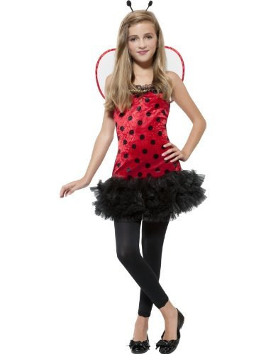 Miss Lady Bug 38847