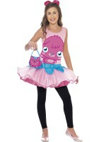 Moshi Monsters Poppet Costume ef-35921M