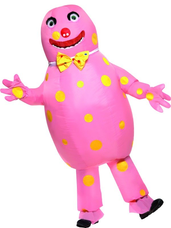 Mr Blobby adults 38054