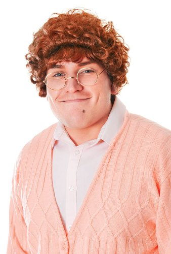 Mrs Brown's wig- Bw805
