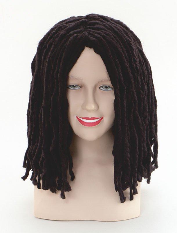 Rasta Wigs - Wigs By Unique