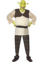 Shrek Costume 38357 large
