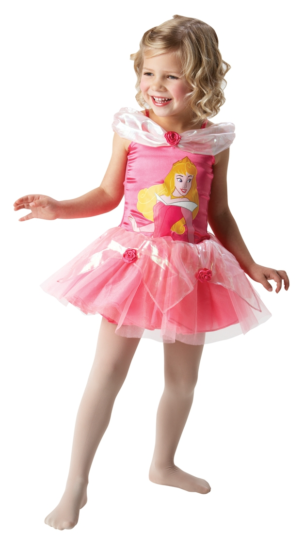 Sleeping Beauty Ballerina costume 88450 infant