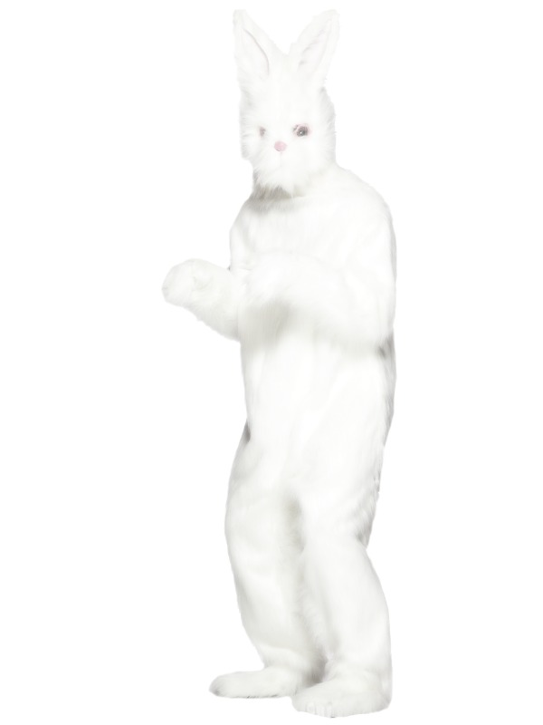 Rabbit Costume adult ef-25504 (smiffys)