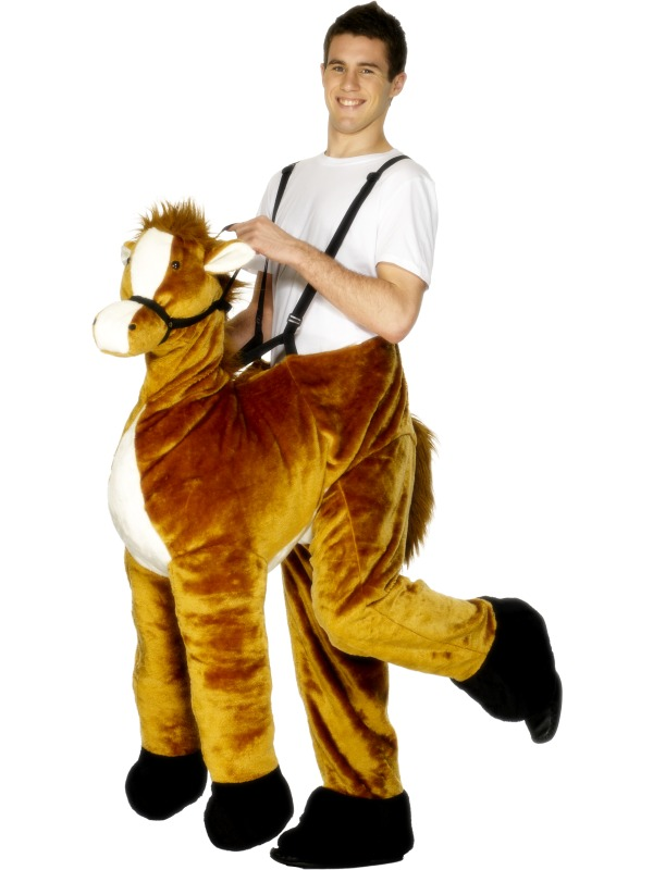 Horsing Around Costume ef-29327 (smiffys)