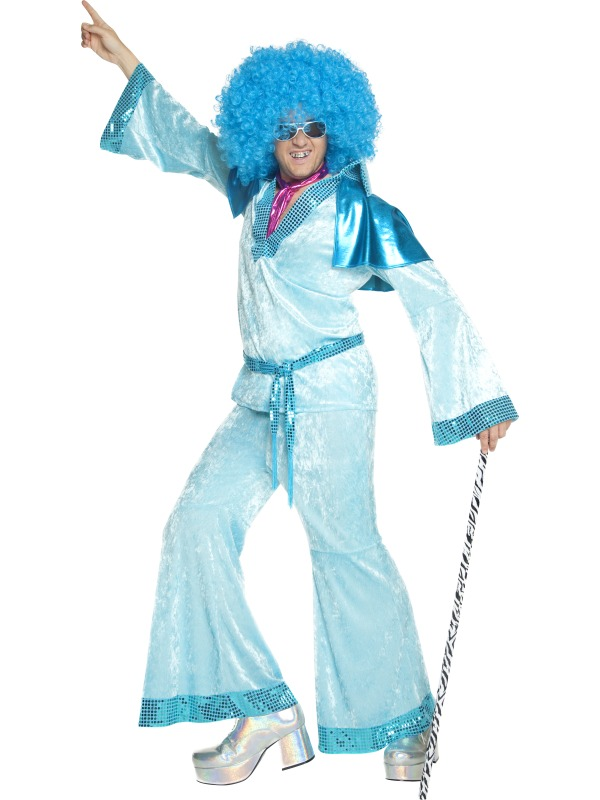 Fairy Godbrother Costume ef-30374M