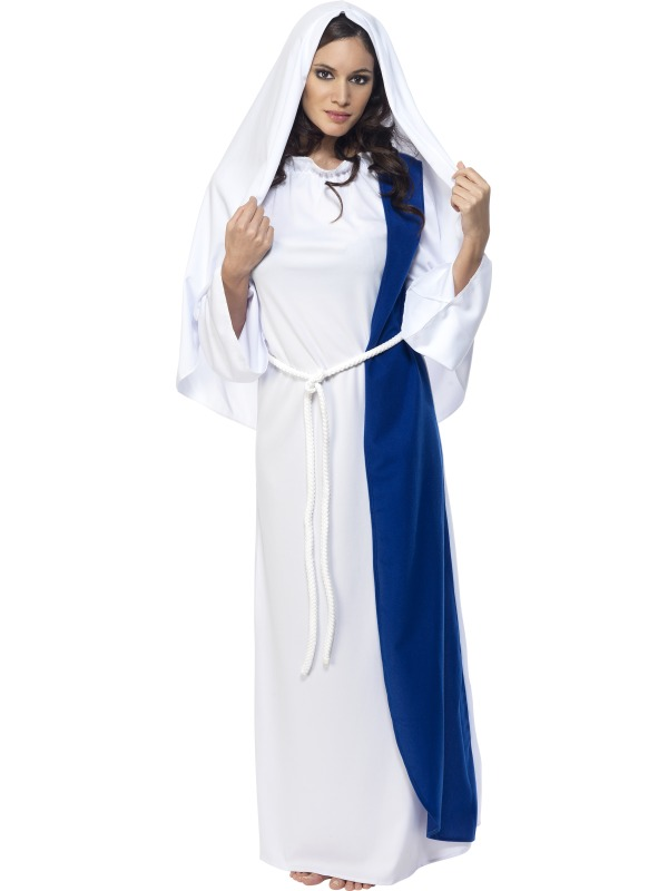 Mary Costume ef-31290M (smiffys)