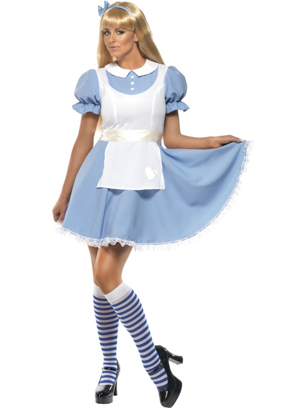 Alice wonderland costume glasses