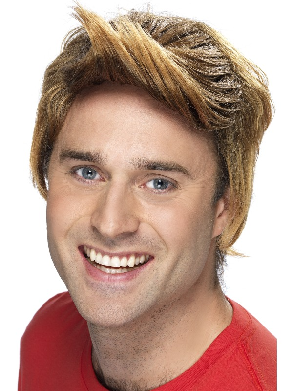 Comedy Guy Wig ef-34632 (smiffys)
