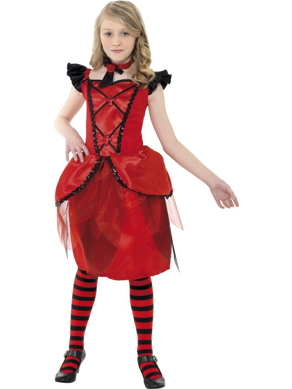 Teen Vampire Fairy Costume ef-35980