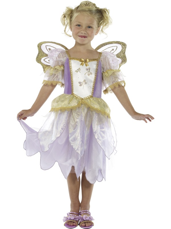 Fairy Princess ef-36331M (smiffys)