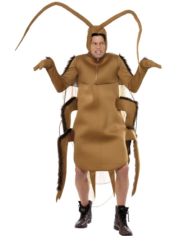 Cockroach Costume ef-36571