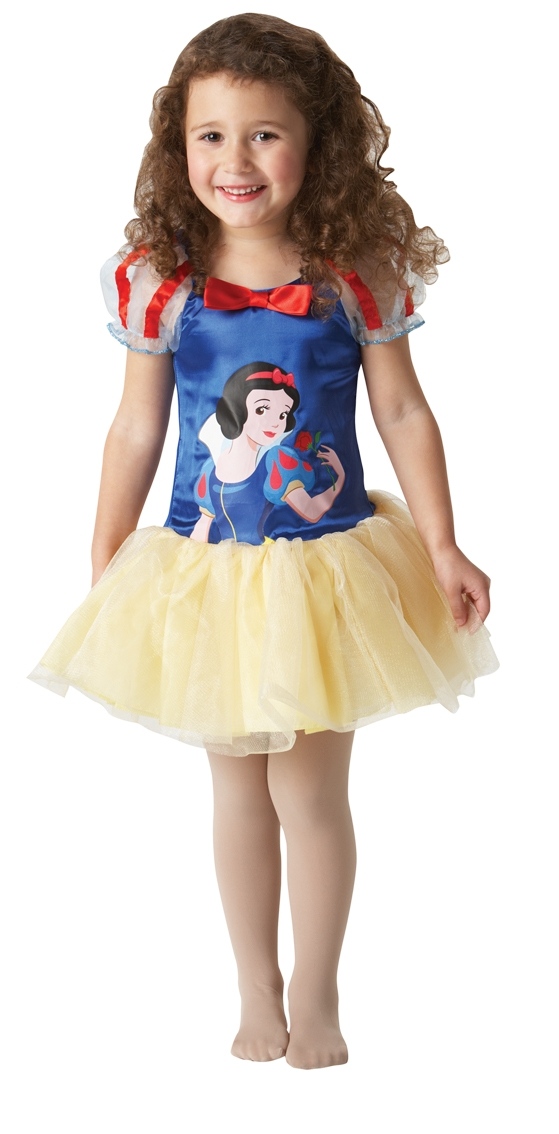Snow White ballerina costume 884652 infant