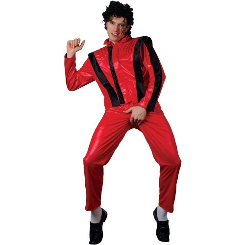 Thriller King of Pop costume EM-3062